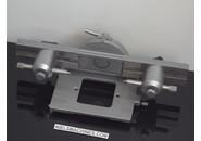 Mitutoyo 176-105 Zentrierstativ Zentriersupport für Messmikroskop