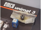 Emco Unimat 3 Collet E16 ø5mm NOS