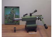 Verkauft: Emco Maximat Super 11 Hebel-Reitstock MK2