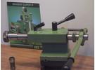 Emco Maximat Super 11 Hebel-Reitstock MK2