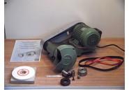 Emco Maximat S3A Supportschleifmaschine, Supportschleifer