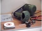Sold: Emco Maximat  S3A Toolpost grinder