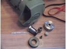 Emco Maximat  Supportschleifmaschine, Supportschleifer