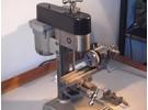 Verkauft: Cowells Fräsmaschine mit Teilapparat