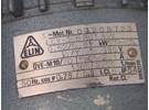 Verkauft: Emco Maximat V10-P Motor 380V