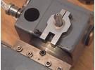 Verkauft: Boxford Vertikal-Schlitten mit Teilkopf