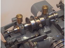 Verkauft: Automatische Drehmaschine