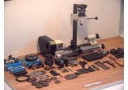 Verkauft: Emco Unimat 3 Drehbank Sammlung