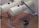 Verkauft: Maschinenleuchte - 2 Stück