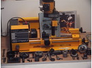 Emco Compact 5 Lathe with Accessories