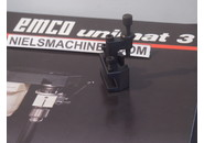 Emco Unimat 3 Schnellwechselstahlhalter Stahlhalter