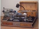Sold: Boley Leinen 8mm Watchmakers Lathe