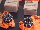 Verkauft: Ortlieb Jakobs Rubber Flex Spannzangen Satz ø3-15mm