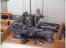 Verkauft: Schaublin 65 Uhrmacher Drehbank mit Zubehör
