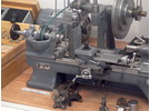 Sold: Schaublin 65 Watchmaker's Lathe Collection