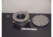 Sold: Newport Steel Precision Rotation Stage M-UTR120 Metric