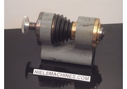 Sold: Derbyshire ø8mm Headstock Watchmaker Lathe
