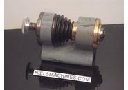 Verkauft: Derbyshire ø8mm Spindelstock Uhrmacher Drehbank