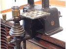 Watchmaker Production Milling Machine / Lathe