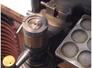 Watchmaker Production Milling Machine / Lathe