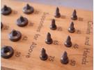 Verkauft: Chatons SA 4mm Steinpresse (Swiss made)