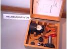 Verkauft: Michael Deckel Centricator CO 0.002mm Präzisions-Zentriergerät