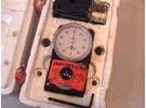SWI Trav a Dial lathe readout indicator (NOS) Metric