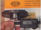 Verkauft:  Aciera F1 Teilscheibe 60