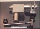 Verkauft: Sixis S 101 Teilapparat (Aciera F1) W12