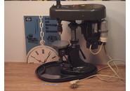 G. Boley BE 2 Feinbohrmaschine für Uhrmacher