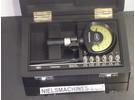 Carl Mahr Intramess 0.47-0.97 mm  844K Internal Micrometer Set