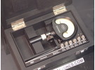 Verkauft: Carl Mahr Intramess 0.47-0.97 mm 844K Satz
