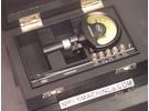 Carl Mahr Intramess 0.95-1.55 mm  844K Inside Micrometer Set