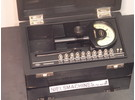 Carl Mahr Intramess 1.50-4.25  mm  844K Inside Micrometer Set