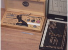 Verkauft: Bergeon Seitz Einpresstock, Steinpresse 4mm
