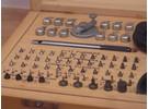 Sold: Seitz Bergeon Large Jeweling Tool Set 4mm Deluxe
