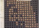 Verkauft: Bergeon 30310-B1 Seitz Steinen Sortiment