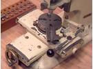 Henri Hauser Uhrmacher Fräsmaschine