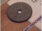 Emco Emcomat 7 Spare Parts: Gear Z=75