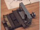 Sold: Emco Emcomat 7 Spare Parts: Carriage