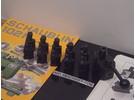 Verkauft: Schaublin 102 Tripan 111 Schnellwechselstahlhalter mit 5 Halter