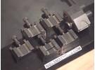 Schaublin 102 Tripan 111 Schnellwechselstahlhalter mit 5 Halter