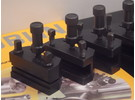 Sold: Schaublin 102 Tripan 111 Quick change tool post set
