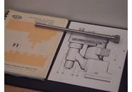 Aciera F1 Drawbar W12