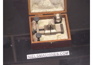 Sold: Poising Tool