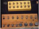Bergeon Seitz 4mm Steinpresse (Swiss made)