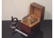 Watchmaker Pump Punches Tool Set