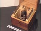 Verkauft: Uhrmacher Zentrierbolzen