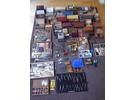 Verkauft: Große Sammlung Uhrmacherwerkzeuge