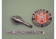 Sold: Hauser  M1 Mini Boring Head Type 00 with B8 Shank